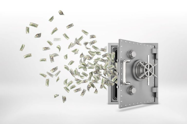 bank-vault-open-with-money-flying-out